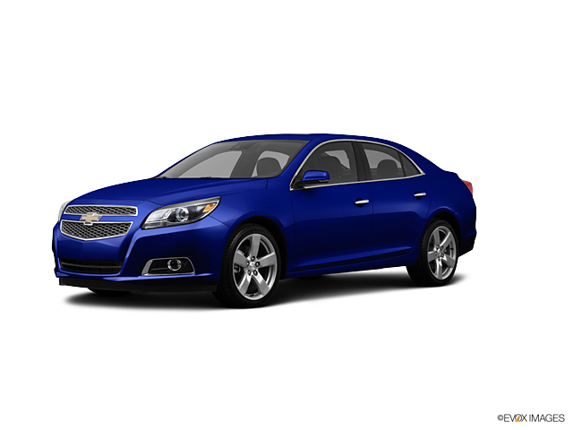 2013 Chevrolet Malibu Vehicle Photo in Owensboro, KY 42303