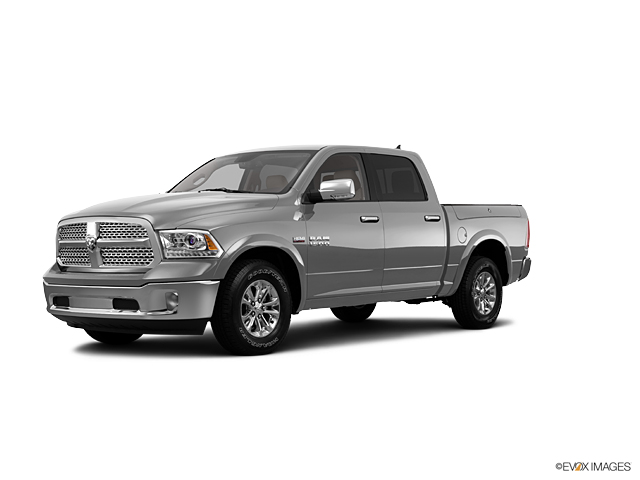 2013 Ram 1500 Vehicle Photo in San Angelo, TX 76901