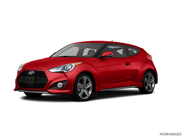 2013 Hyundai Veloster Vehicle Photo in Gaffney, SC 29341