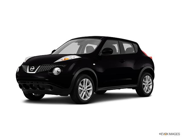 2013 Nissan JUKE Vehicle Photo in Lafayette, LA 70503