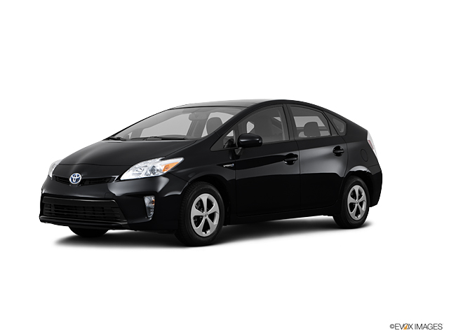2013 Toyota Prius Vehicle Photo in Lincoln, NE 68521