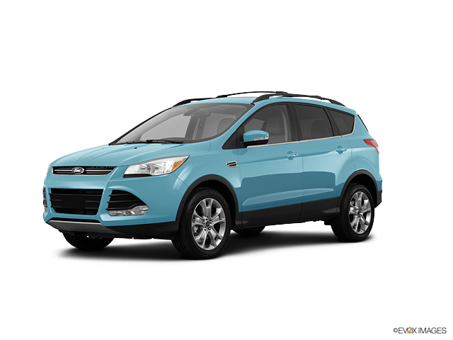 2013 Ford Escape Vehicle Photo in Trevose, PA 19053