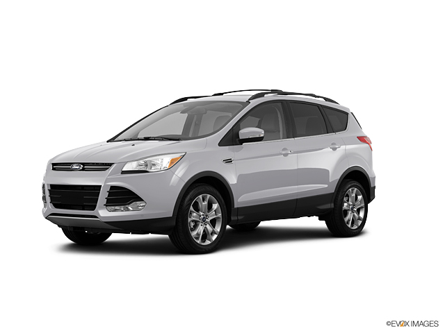 2013 Ford Escape Vehicle Photo in Charleston, SC 29407
