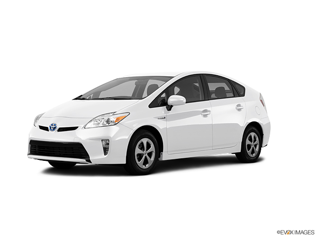 2013 Toyota Prius Vehicle Photo in Atlanta, GA 30350