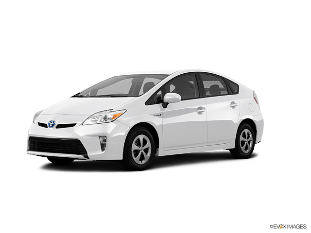 2013 Toyota Prius Vehicle Photo in Woodbridge, VA 22191