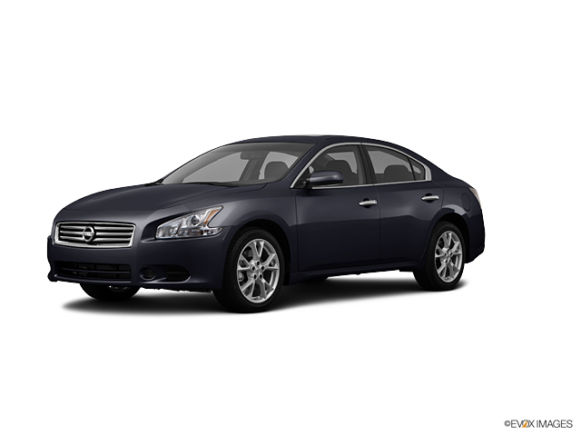 2013 Nissan Maxima Vehicle Photo in El Paso, TX 79936