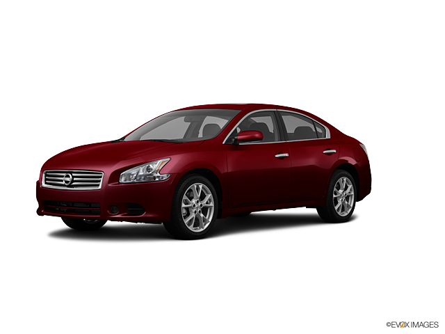Used 2013 Tuscan Sun Nissan Maxima 3.5 S For Sale in Woburn, MA ...