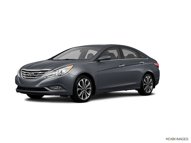 2013 Hyundai Sonata Vehicle Photo in Merrillville, IN 46410