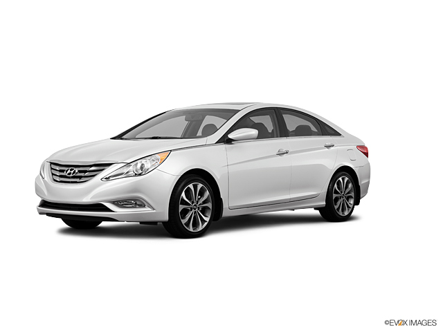 2013 Hyundai Sonata Vehicle Photo in Melbourne, FL 32901