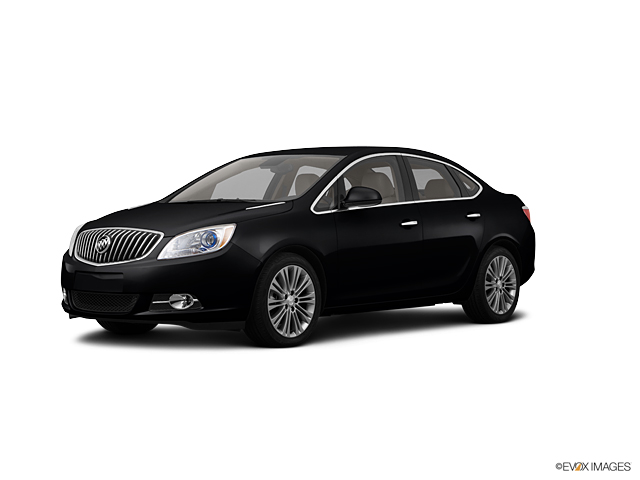 2013 Buick Verano Vehicle Photo in Highland, IN 46322