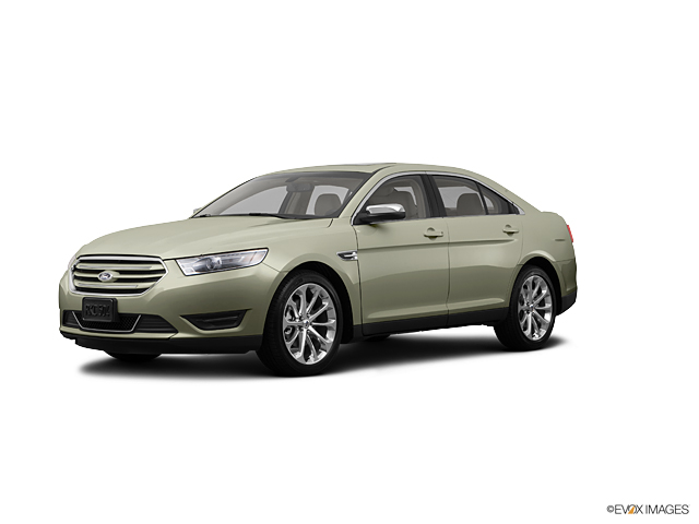 2013 Ford Taurus Vehicle Photo in Trevose, PA 19053-4984