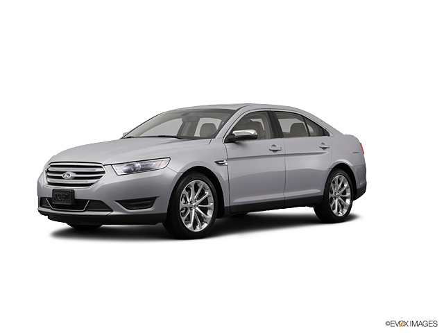2013 Ford Taurus Vehicle Photo in Colorado Springs, CO 80920