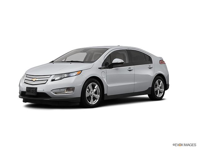 Nissan Dealership Newark >> Used Chevrolet Volt For Sale With Photos Carfax | Autos Post
