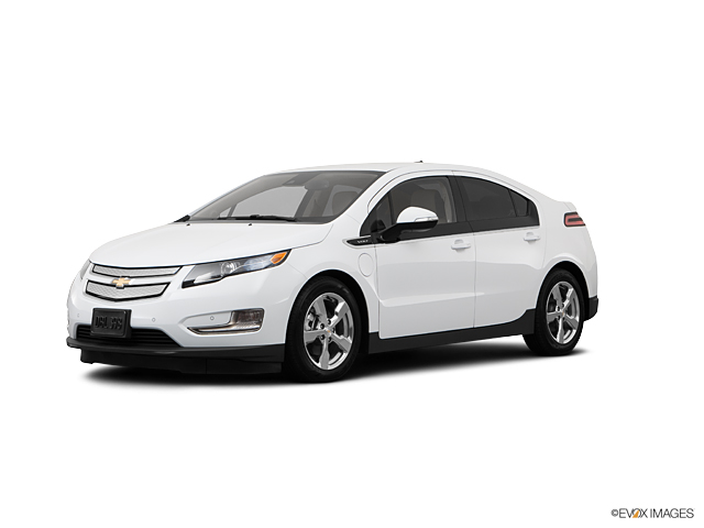2013 Chevrolet Volt Vehicle Photo in Akron, OH 44303