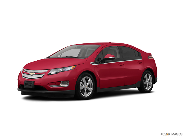 2013 Chevrolet Volt Vehicle Photo in Lake Bluff, IL 60044