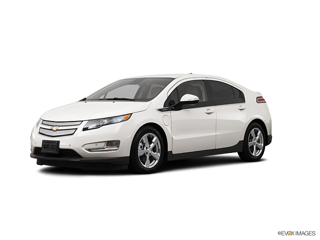 2013 Chevrolet Volt Vehicle Photo in Melbourne, FL 32901