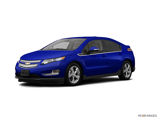 2013 Chevrolet Volt Vehicle Photo in Macedon, NY 14502