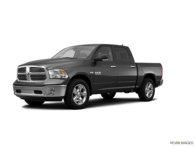 2013 Ram 1500 Vehicle Photo in Gaffney, SC 29341