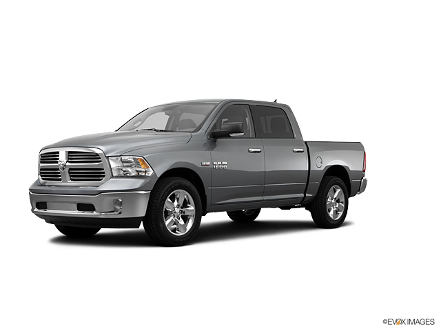 2013 Ram 1500 Vehicle Photo in Springfield, MO 65807