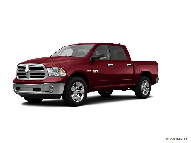 2013 Ram 1500 Vehicle Photo in Owensboro, KY 42303