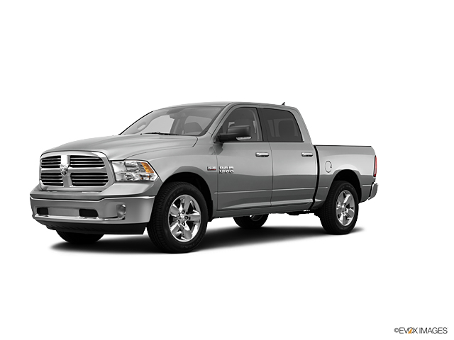 2013 Ram 1500 Vehicle Photo in Spokane, WA 99207