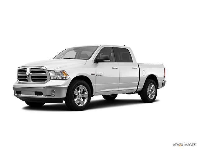 2013 Ram 1500 Vehicle Photo in Trinidad, CO 81082