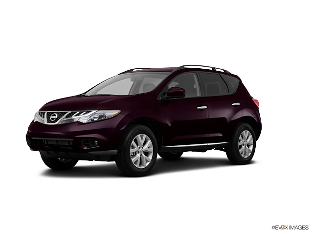2013 Nissan Murano Vehicle Photo in Bowie, MD 20716