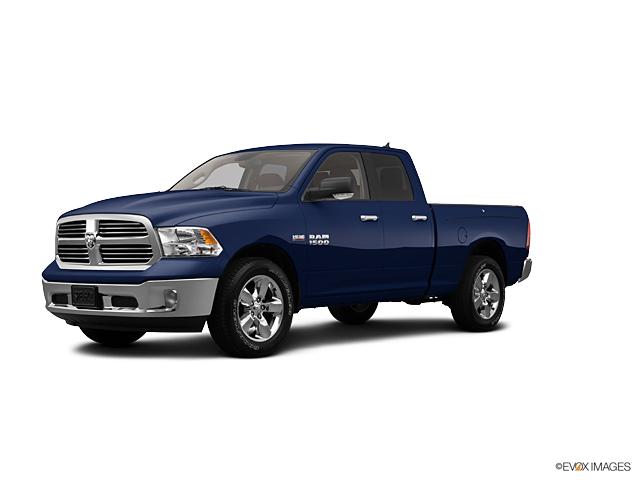 2013 Ram 1500 Vehicle Photo in Casper, WY 82609