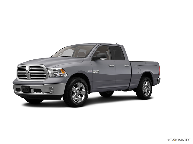 2013 Ram 1500 Vehicle Photo in Richmond, VA 23231