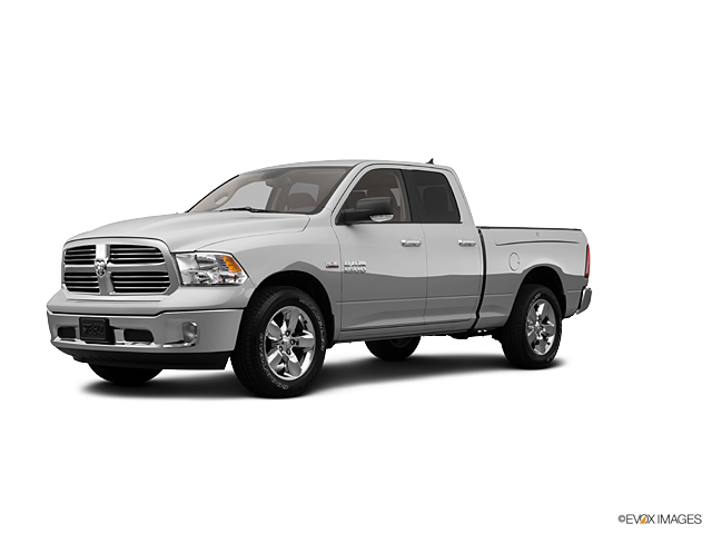 2013 Ram 1500 Vehicle Photo in San Angelo, TX 76903