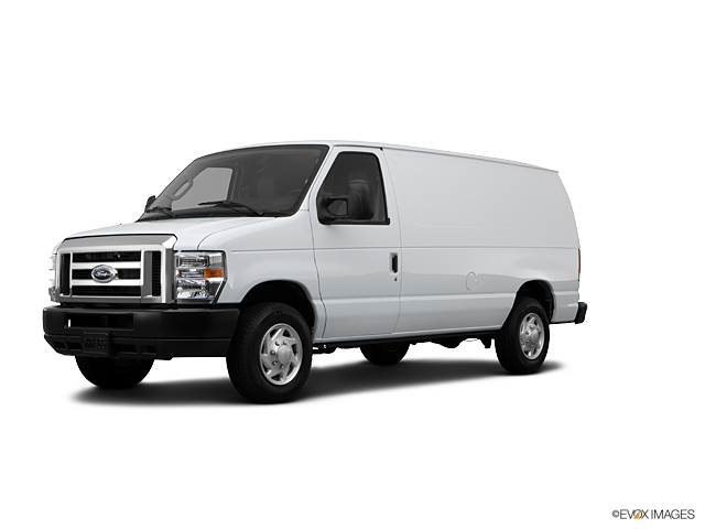 2013 Ford Econoline Cargo Van Vehicle Photo in Emporia, VA 23847
