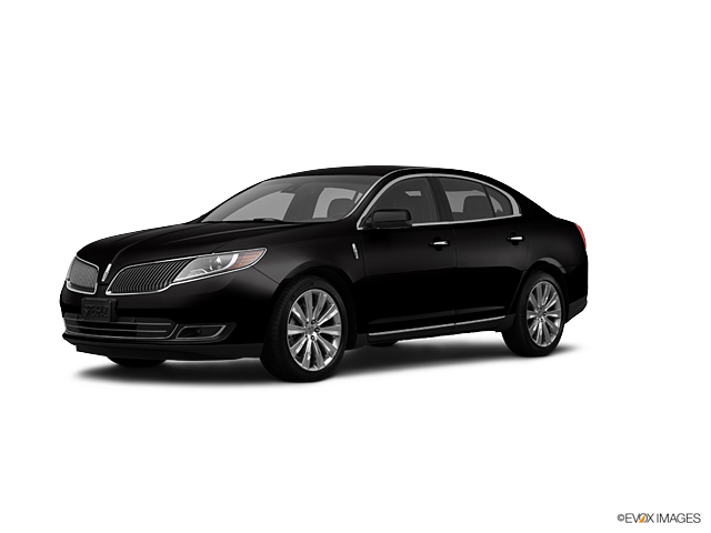 2013 LINCOLN MKS Vehicle Photo in Beaufort, SC 29906