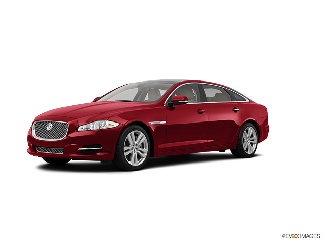 2013 Jaguar XJ Vehicle Photo in Houston, TX 77074