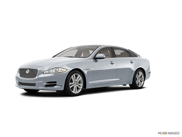 2013 Jaguar XJ Vehicle Photo in Charlotte, NC 28227