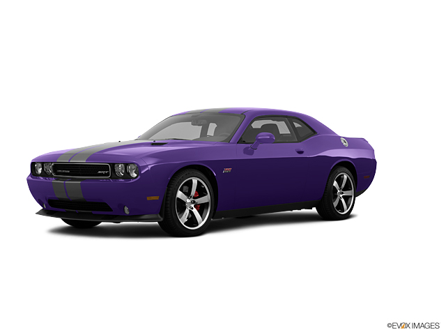 2013 Dodge Challenger Vehicle Photo in Midland, TX 79703