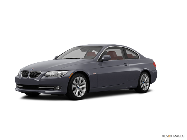 2013 BMW 328i Vehicle Photo in Mission, TX 78572