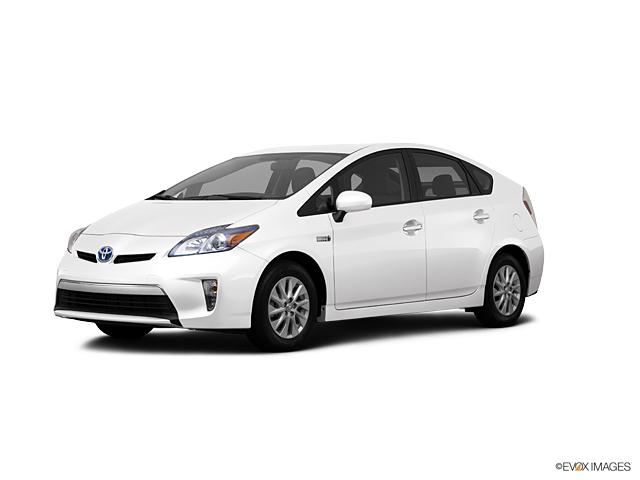2013 Toyota Prius Plug-In Vehicle Photo in Poughkeepsie, NY 12601