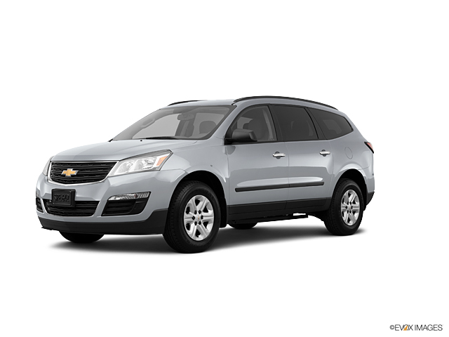 2013 Chevrolet Traverse Vehicle Photo in Owensboro, KY 42303