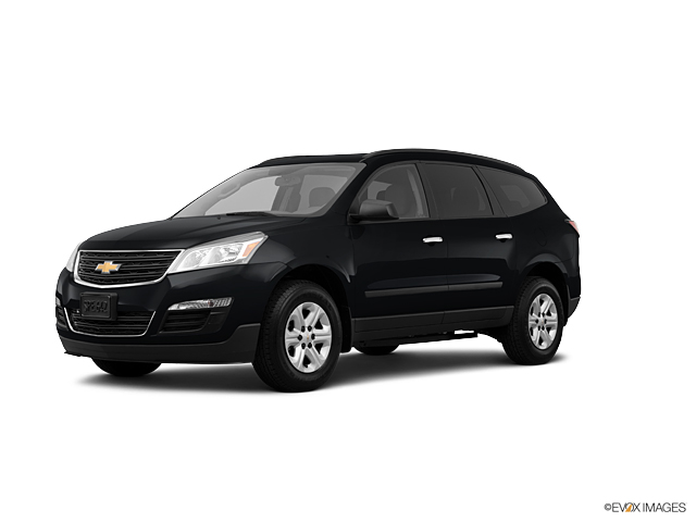 2013 Chevrolet Traverse Vehicle Photo in Knoxville, TN 37912