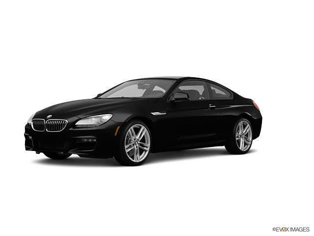 2013 BMW 650i Vehicle Photo in Richmond, TX 77469
