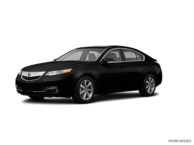 2013 Acura TL Vehicle Photo in Portland, OR 97225