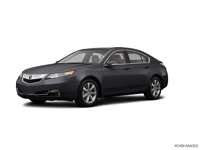 2013 Acura TL Vehicle Photo in Chapel Hill, NC 27514