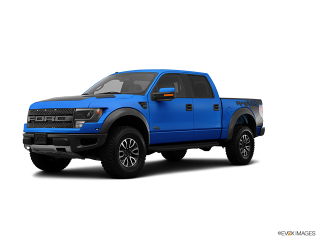 2013 Ford F-150 Vehicle Photo in Glenwood Springs, CO 81601