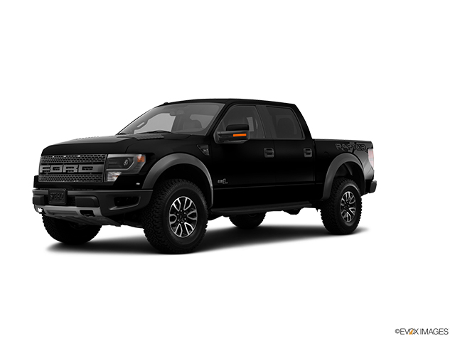 2013 Ford F-150 Vehicle Photo in Pittsburgh, PA 15226
