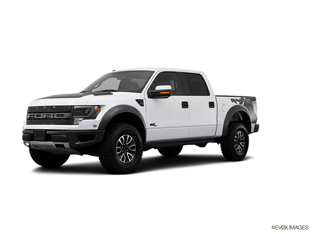 2013 Ford F-150 Vehicle Photo in Franklin, TN 37067