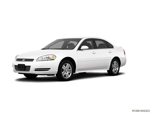 2013 Chevrolet Impala Vehicle Photo in West Harrison, IN 47060