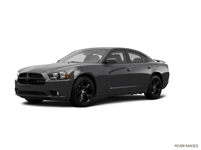 2013 Dodge Charger Vehicle Photo in San Antonio, TX 78254