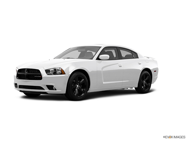 2013 Dodge Charger Vehicle Photo in Moon Township, PA 15108