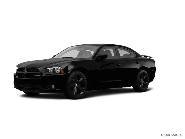 2013 Dodge Charger Vehicle Photo in Janesville, WI 53545