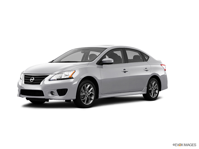 2013 Nissan Sentra Vehicle Photo in Melbourne, FL 32901